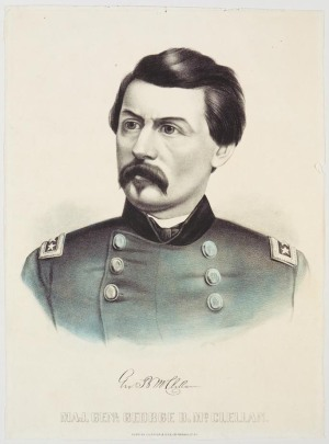 maj-genl-george-b-mcclellan-by-currier-ives